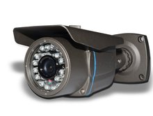 "4PCS 24 LED IR Security camera Digital Video Camera 1/3"" Sony night vision color CCD Camera"