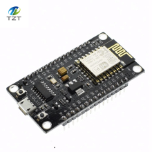 10pcs V3 4M 4FLASH NodeMcu Lua WIFI Networking development board Based ESP8266