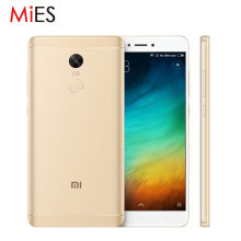 "Original Xiaomi Redmi Note 4X 3GB RAM 16GB ROM Smartphone Snapdragon 625 Octa Core 5.5"" 1080P 4100mAh Official Global Firmware"