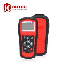 2017 New Arrival AUTEL MaxiDiag Pro MD801 4 in 1 Code Scanner MD 801 = JP701+EU702 +US703 +FR704 Multi-Functional Scan Tool