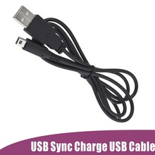Charge Charing USB Power Cable Cord Charger for Nintendo for 3DS for DSi for NDSI XL