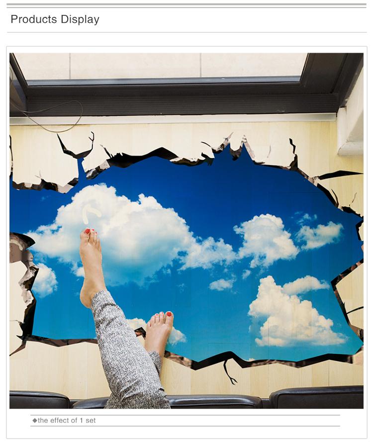 HTB1rx7qnN6I8KJjSszfq6yZVXXaA - [SHIJUEHEZI] 3D Visual Effect Stickers PVC Material Cosmic Galaxy Wall Decor for Kids Room Kindergarten Ceiling Decoration