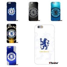 Chelseas FC Football Club Logo Soft Silicone Case For Huawei G7 G8 P8 P9 Lite Honor 5X 5C 6X Mate 7 8 9 Y3 Y5 Y6 II