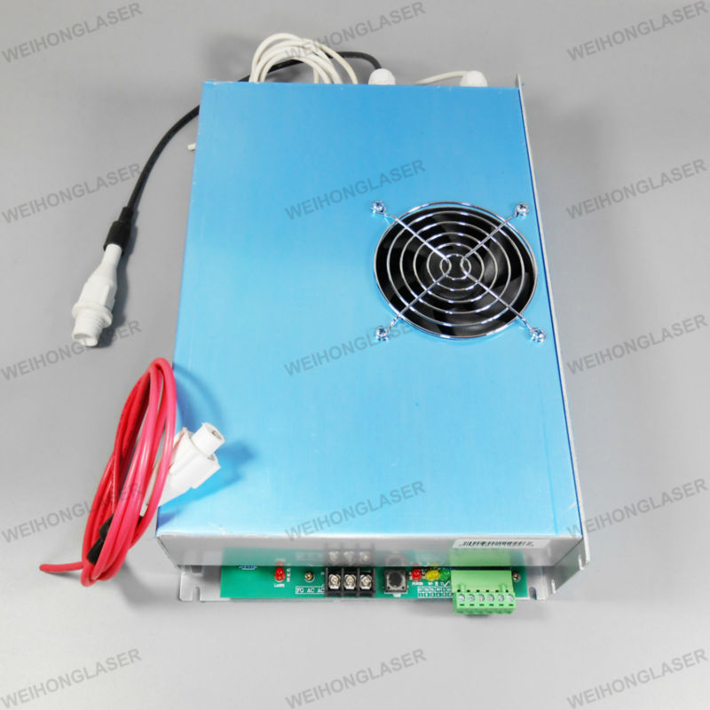 DY20 Co2 Laser Power Supply For RECI Z6/8 And W6/8 Co2 Laser Tube(China)