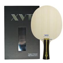 High-End XVT ZL KOTO ZlC CARBONTable Tennis Blade/ ping pong Blade/ table tennis bat Free shipping(China)