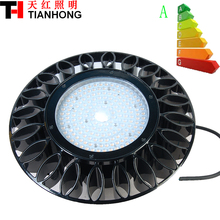 new150w waterproof LED high bay light manufacturer round ufo led high bay light for warehouse