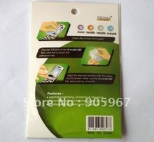 "10* New Screen Protector Films For Star 5.08"" MTK6577 N8000 A9220 N8000+ smart cell phone Batterie Batterij Bateria"