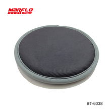 Marflo Microfiber Magic Clay Pad Bar Car Repair Remover Paint Shine Care Polishing Gringding Scratch Brillaitech(China)