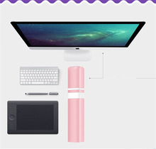 White PInk 2 in 1 Portable Fan USB Power Bank External Battery Pack With Sling Travel Stylish Cooling Fan