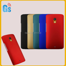 Rubber Matte Touch Back Hard Plastic Case For Moto X Play PC Cover For Motorola X Sport / X3 Lux