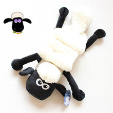 Winter Scarf Women 2016  Ladies Animal Plush Toys Scarves Shaun The Sheep Kids Cartoon Scarf