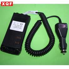 XQF Car Battery Eliminator For Motorola GP328 GP340 GP360 GP338 GP339