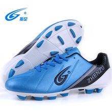 Outdoor Soccer Shoes Men Light Weight Athletic Shoes Men Spring Autumn Breathable Shoes AA20155