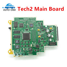 2017 NEW for GM tech2 Main Board diagnostic tool scanner Main Board for GM TECH2 with Free Shipping