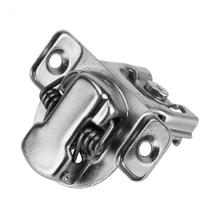 Three-dimensional Adjustment Hydraulic Hinge Self Closing Door Cabinet Wardrobe Hinges(China)