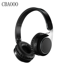 Buy Earphone Noise Cancelling Bluetooth Headphones Wireless Headset Deep bass stereo Headphones Microphone phone for $24.98 in AliExpress store