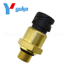 Oil fuel Pan Crankcase  Pressure Sensor Sender Switch sending unit For VOLVO Trucks 20499340