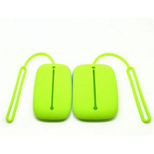 Silicone Small Mini Coin Bag Mini Coin Purse Change Wallet Purse Women Key Wallet coin Wallet Children Kids