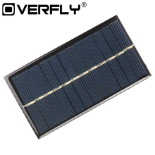 Mini 5v 6V 12V Solar Panel China Solar Power Panel System DIY Battery Cell Charger Module Portable Panneau Solaire Energy Board