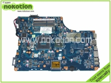 NOKOTION NOKOTION LA-5322P K000092520 for Toshiba Satellite L500 A505 Laptop Motherboard HD4500 DDR3 Mainboard Full Tested(China)