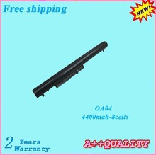 New Replacement Laptop battery For HP OA04 AO03 740715-001 746458-421 746641-001 751906-541 Notebook batteries