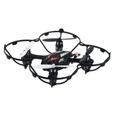 Buy F11325 JJRC H6C 4CH 2.4G 2MP Camera LCD RC Quadcopter Drone Helicopter RTF 200W 3D 6-axle Gyro Surpass H107C Toys + FP for $44.95 in AliExpress store