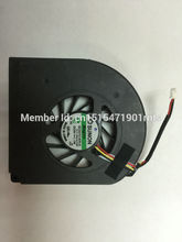 Computer cpu cooler for lenovo IBM ThinkPad W700 W701 W710 CPU fan(China)