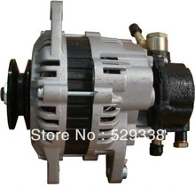 100% NEW FOR MITSUBISHI AUTO CAR 4D56 ALTERNATOR A3T07483 MD162964 12V 90A FOR PAJERO 2.5TD WITH PUMP(China)