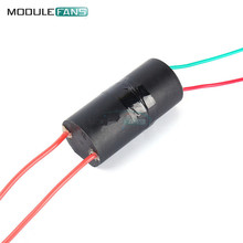 DC 6v-12V to 500Kv Boost Step Up Pulse Power Module High Voltage Generator(China)