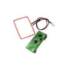 125Khz RFID Reader Module RDM6300 UART Output Access Control System for arduino DIY KIT