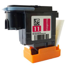 1x Replacement Compatible For HP 11 Magenta Printhead C4812A Officejet 9110 9120 9130 K850dn