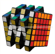 New ShengShou 6x6x6 Extreme Smooth Speed Puzzle Cube Magic Cube Game Toy  FreeShipping KTK