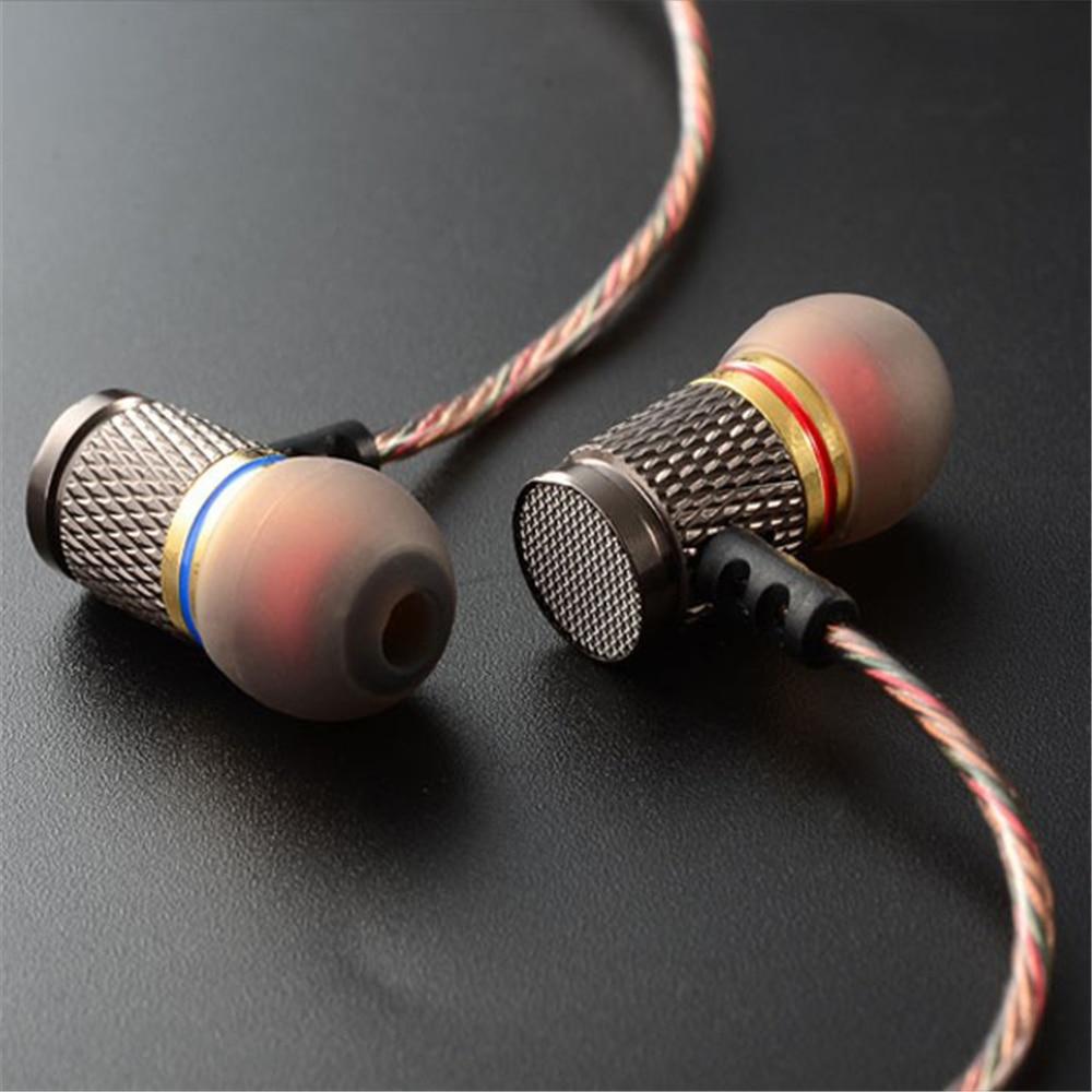 KZ ED2 Fidelity Headset Phone Headset Earphone Headset Headphone Bass headphones Spike all<br><br>Aliexpress