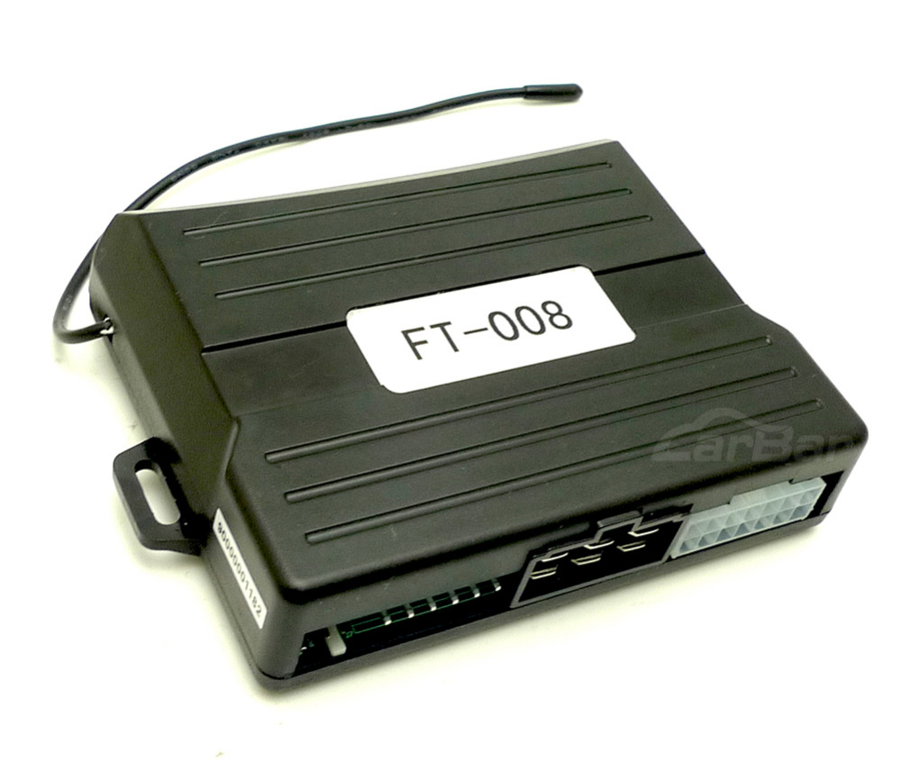 gps gsm alarm FT-008 (3)