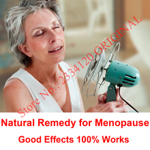 Natural Chinese Herbs Threapy for Women's Menopause Support Relieve Hot Flash Low Energy Night Sweat Sleep Disorder Mood Swings