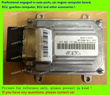 For Haima HAPPIN car engine computer board/M7 ECU/Electronic Control Unit/Car PC/ F01R00D133 HMKE-18-881M1 4G18/F01RB0D133(China)