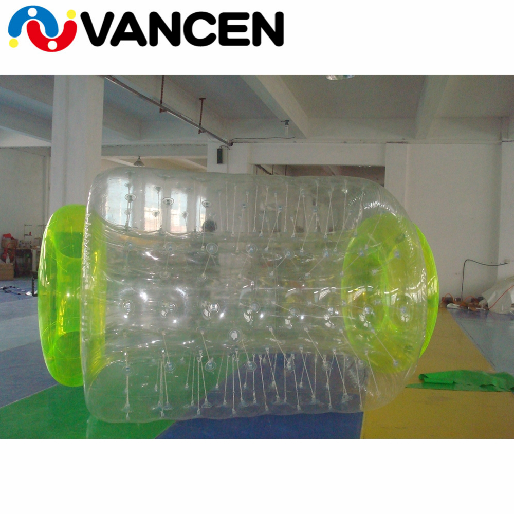inflatable bubble soccer ball46