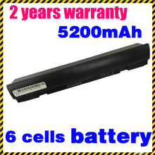 JIGU laptop battery A31-X101 A32-X101 for asus Eee PC X101 X101C X101H X101CH 11.1V 5200MAH