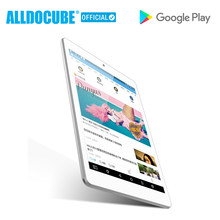 ALLDOCUBE iplay8 7,85 дюмов МТК MT8163 4 ядра 1024*768 ips Android6.0 1 ГБ 16 планшеты PC Двойной Wi Fi 2,4 г/5 г Micro HDMI gps Новый(China)