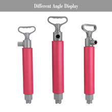 1Pc 46cm 400ml Kayak Hand Pump Floating Hand Bilge Pump For Kayak Rescue Canoe Accessories Watesport Tool Accessory(China)