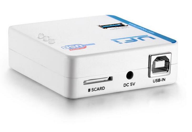 UFI BOX6
