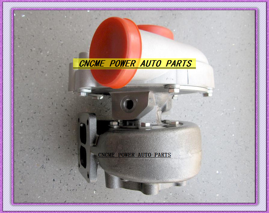 K31 53319887201 53319707201 For Volvo MAN truck D2866LF25 1999 12.0L D 419HP turbocharger (6)