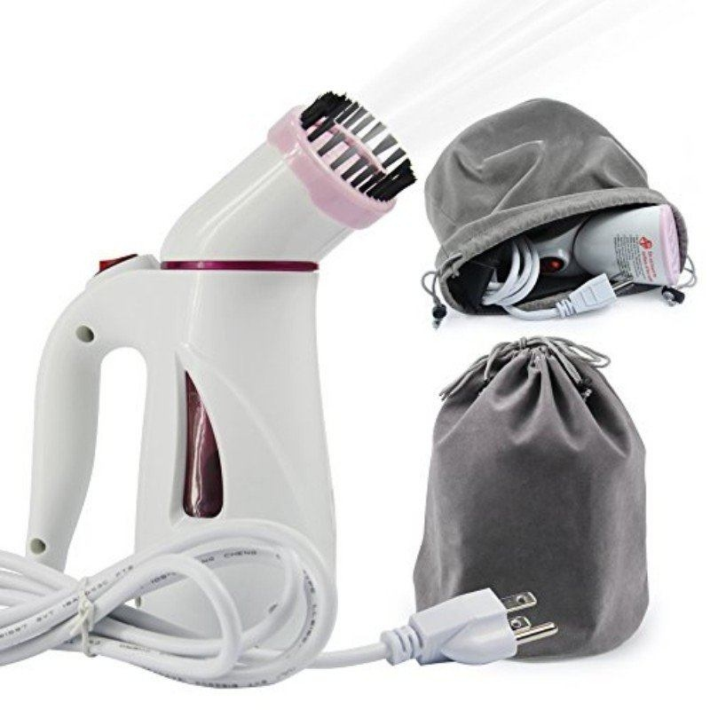 Garment Steamer Plancha Ropa Clothes Steamer Home Travel Irons Tourist Room Garment Steamer Vertical Clothes Iron Ironing 700W<br><br>Aliexpress