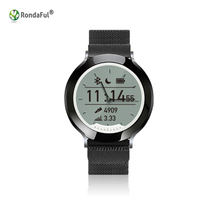 M6 Bluetooth 4.1 Sport Smart Waterproof Watches for Women Clock Android Smartwatch Android Wrist Watch Cell Phone(China)