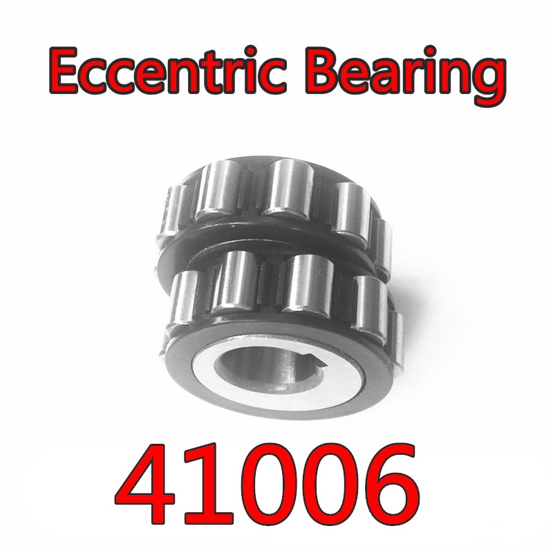 2017 Sale Limited Steel Ball Bearing Axk Double Row Bearing 41006<br>