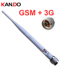 dual bands GSM+3G WCDMA booster use antenna,for 900Mhz + 2100Mhz booster gain 3dbi omnidirectional for repeater(China)