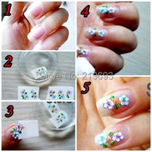 A4 clear paper for inkjet printer,a  simple  transfer water paper to  print  nail  art  designs