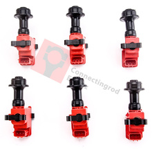 Ignition Coil Pack For Nissan Skyline R33 RB25 R34 RB26 S2 GTS R34 GTR S2 RB25DET RB26DET S2 Series 2 Coil Pack Packs Warranty