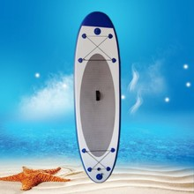 OEM production White&blue stand up paddle board(China)