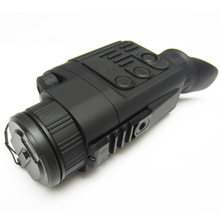 PULSAR 77315  Thermal Imaging Scope Quantum XD19S  night vision Scopes  Magnification: 1.1x/ 4.4x  Range of detection: 500m